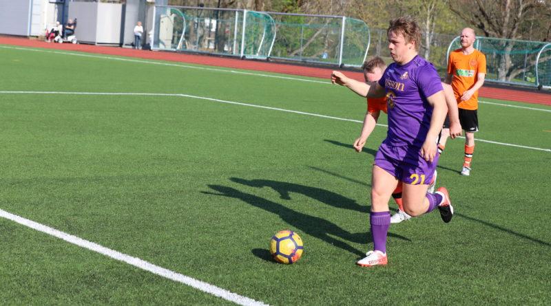 Avslutter Mathias Berge & co vårsesongen med å sikre kvartfinaleplass i cupen?