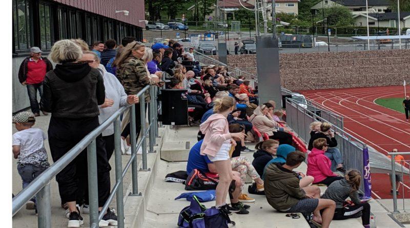Søndag 2.juni fikk hele Badebyen Drøbak fotballfesten man hadde gledet seg til