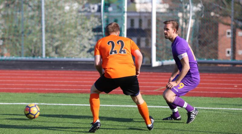 Badebyen FK og Haakon Storemark sikret plass i cupens kvartfinale!